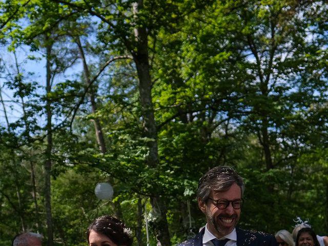 Le mariage de Thomas et Aude à Orléans, Loiret 46