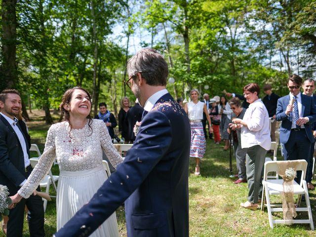 Le mariage de Thomas et Aude à Orléans, Loiret 47