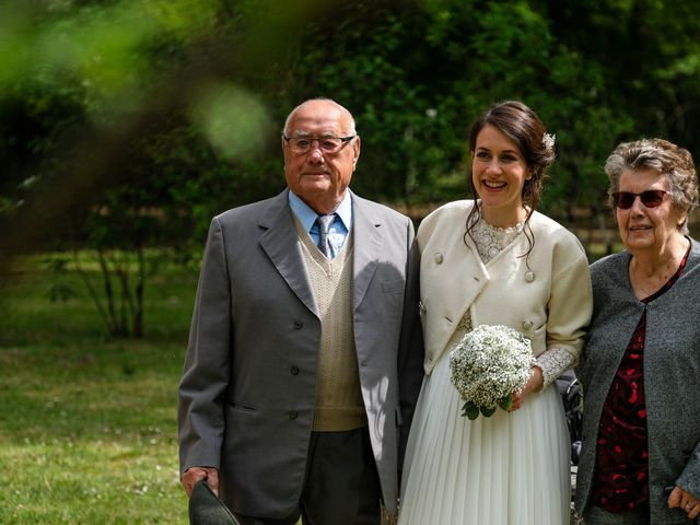 Le mariage de Thomas et Aude à Orléans, Loiret 52