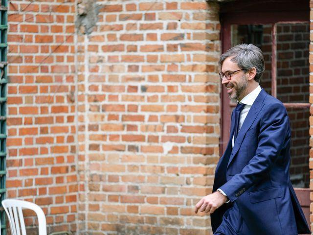 Le mariage de Thomas et Aude à Orléans, Loiret 56