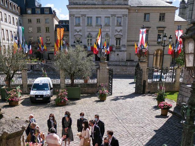 Le mariage de Thomas et Aude à Orléans, Loiret 57