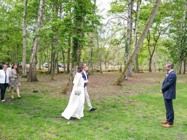 Le mariage de Thomas et Aude à Orléans, Loiret 60
