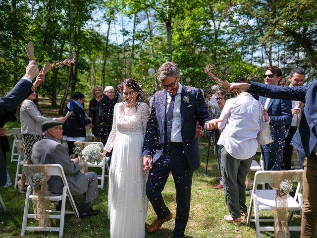 Le mariage de Thomas et Aude à Orléans, Loiret 63