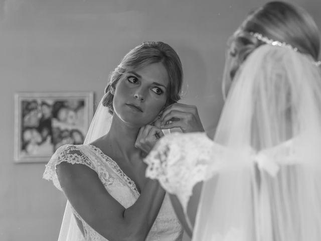 Le mariage de Bernard et Charlotte à Lauris, Vaucluse 8