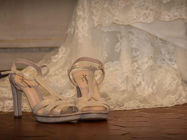 Le mariage de Bernard et Charlotte à Lauris, Vaucluse 9