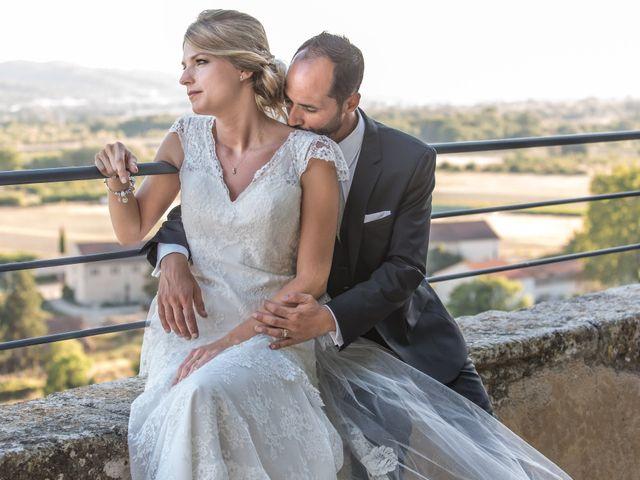 Le mariage de Bernard et Charlotte à Lauris, Vaucluse 10