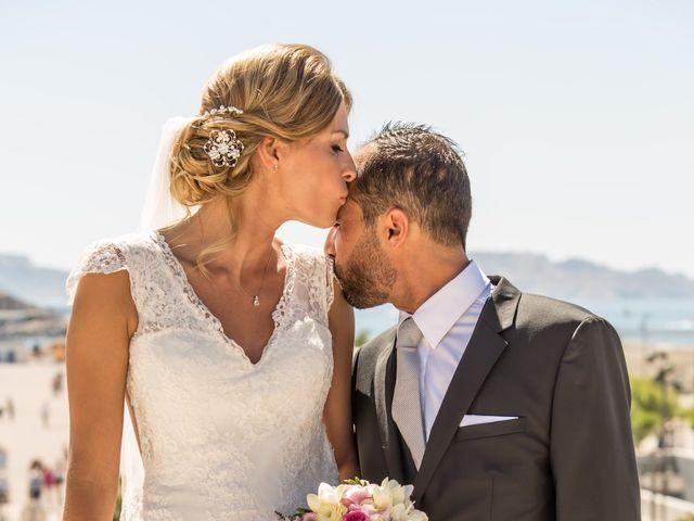 Le mariage de Bernard et Charlotte à Lauris, Vaucluse 12