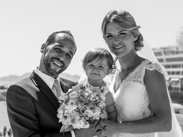 Le mariage de Bernard et Charlotte à Lauris, Vaucluse 13