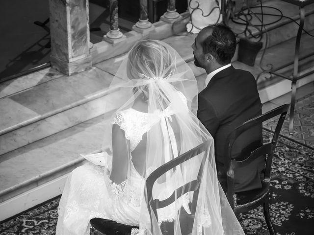 Le mariage de Bernard et Charlotte à Lauris, Vaucluse 15
