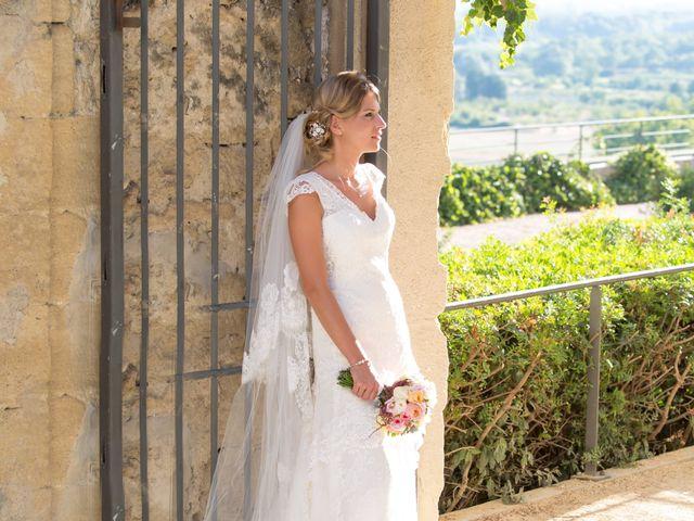 Le mariage de Bernard et Charlotte à Lauris, Vaucluse 18