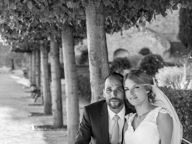 Le mariage de Bernard et Charlotte à Lauris, Vaucluse 20