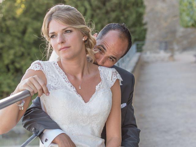 Le mariage de Bernard et Charlotte à Lauris, Vaucluse 21