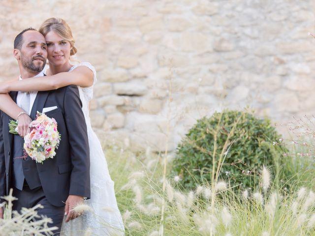 Le mariage de Bernard et Charlotte à Lauris, Vaucluse 22