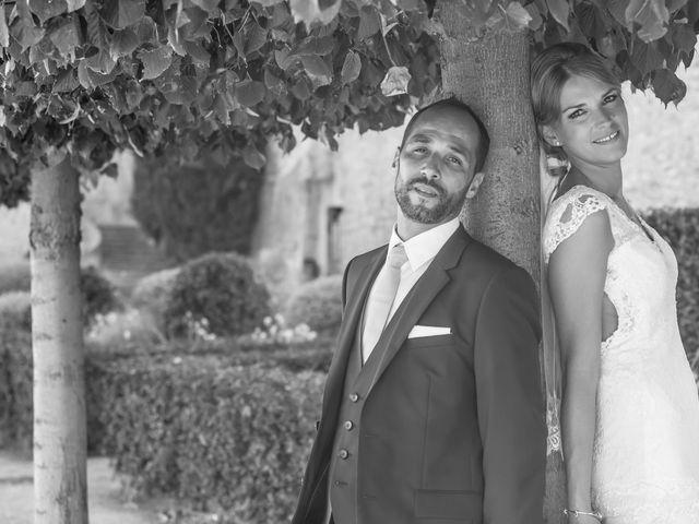 Le mariage de Bernard et Charlotte à Lauris, Vaucluse 23