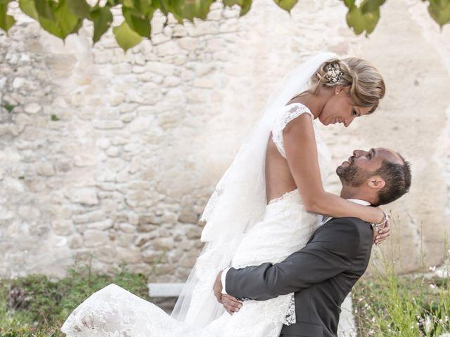 Le mariage de Bernard et Charlotte à Lauris, Vaucluse 24