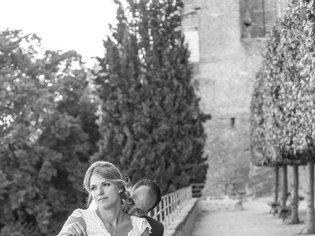 Le mariage de Bernard et Charlotte à Lauris, Vaucluse 25