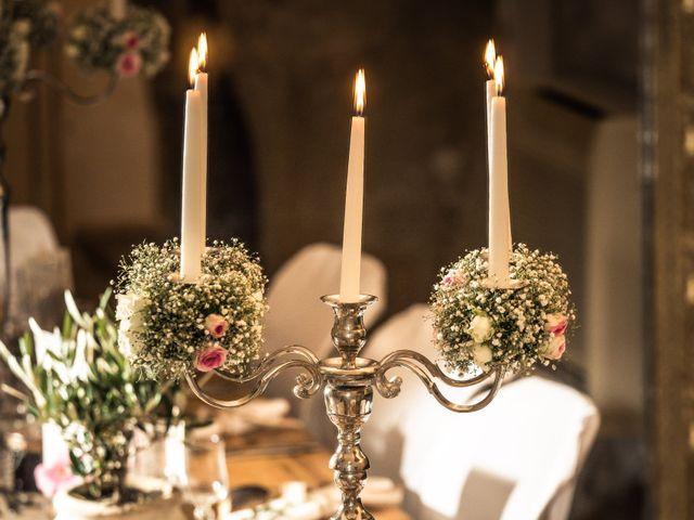 Le mariage de Bernard et Charlotte à Lauris, Vaucluse 35