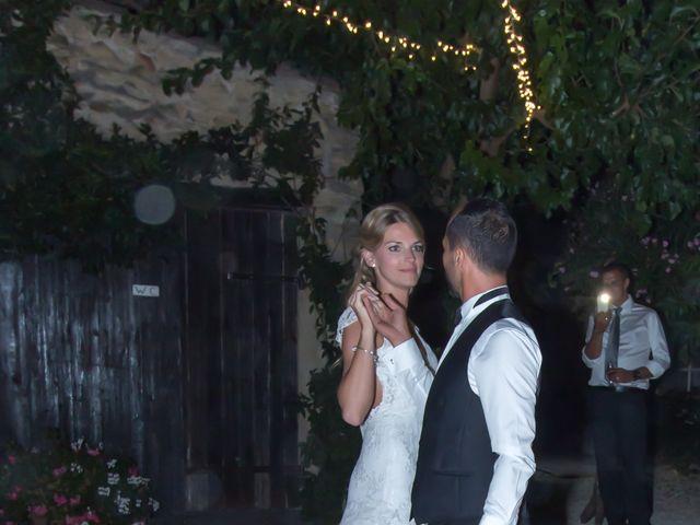 Le mariage de Bernard et Charlotte à Lauris, Vaucluse 42