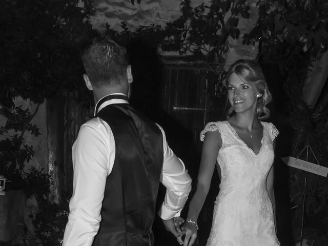 Le mariage de Bernard et Charlotte à Lauris, Vaucluse 43