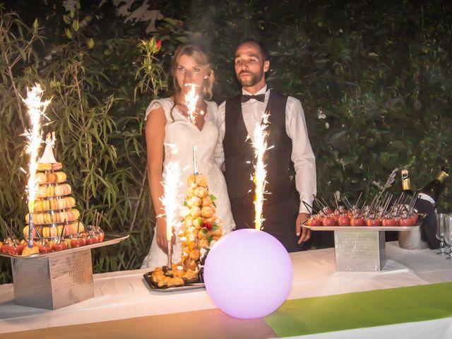 Le mariage de Bernard et Charlotte à Lauris, Vaucluse 44