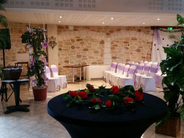 Le mariage de Aurélien  et Karen à Saint-Priest, Rhône 1