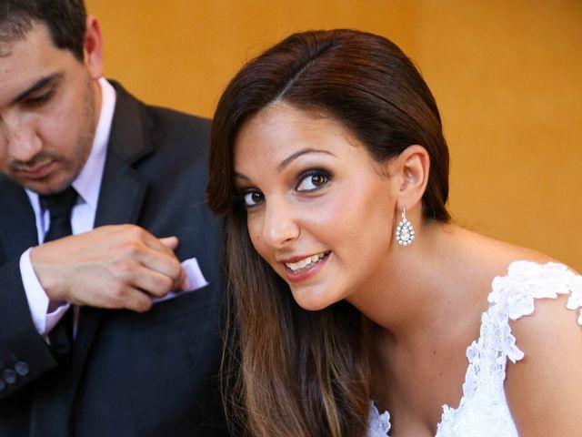 Le mariage de Benjamin et Myriam à Paris, Paris 3