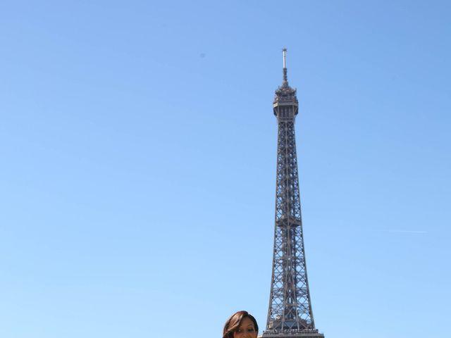Le mariage de Benjamin et Myriam à Paris, Paris 7