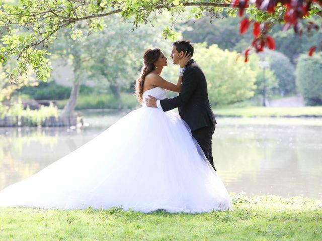 Le mariage de Benjamin et Myriam à Paris, Paris 23