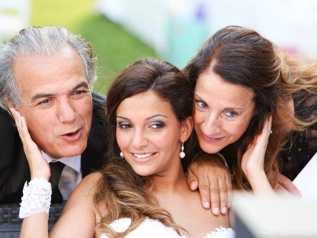 Le mariage de Benjamin et Myriam à Paris, Paris 31