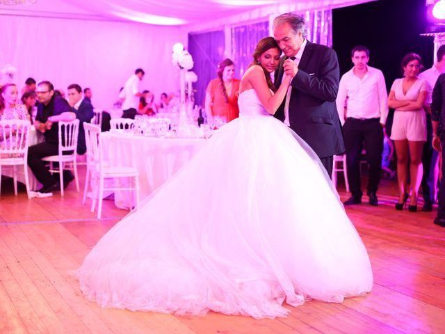 Le mariage de Benjamin et Myriam à Paris, Paris 36