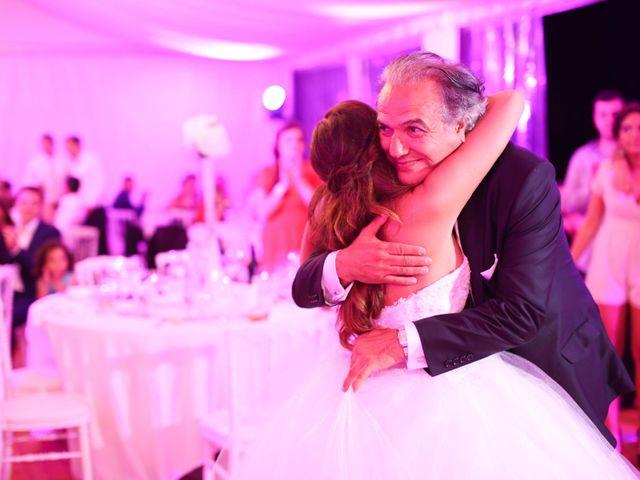 Le mariage de Benjamin et Myriam à Paris, Paris 37