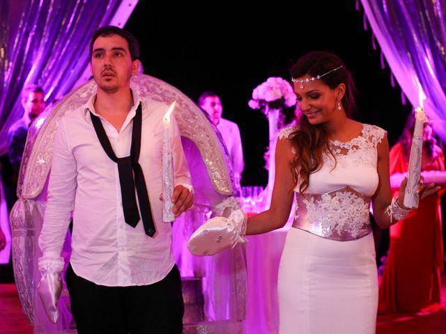 Le mariage de Benjamin et Myriam à Paris, Paris 44