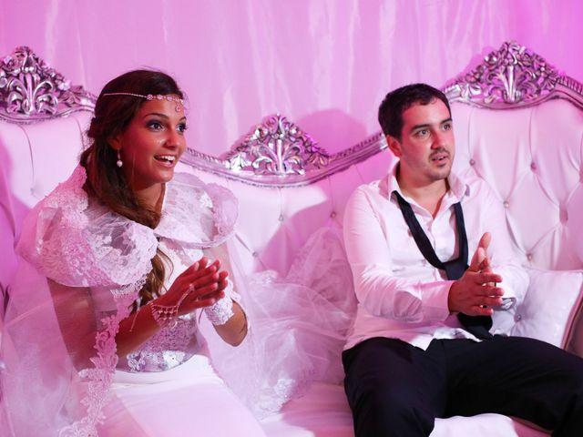 Le mariage de Benjamin et Myriam à Paris, Paris 48