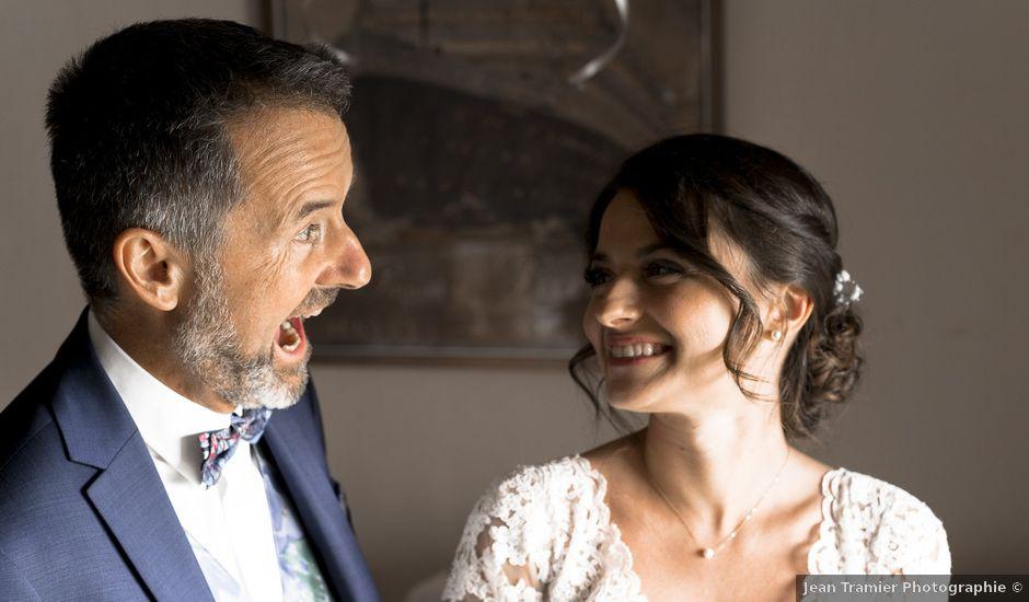 Le mariage de Julie et Jordane à Lommoye, Yvelines