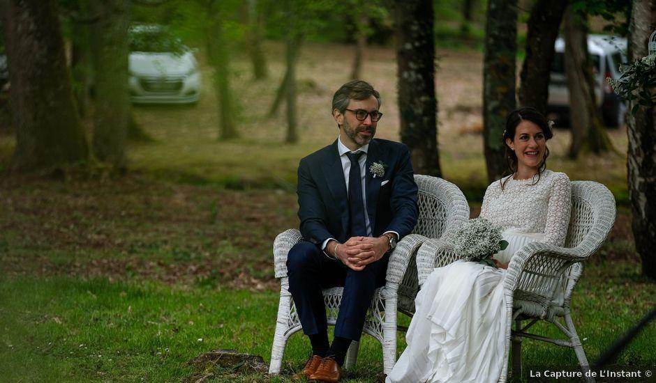 Le mariage de Thomas et Aude à Orléans, Loiret