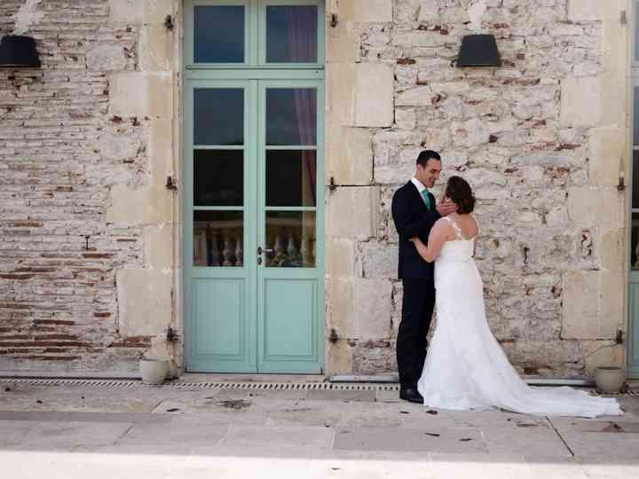 Le mariage de Chloé et Damien