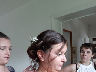 Le mariage de Nolwenn et Cédric 2