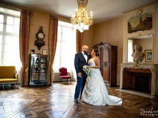Le mariage de Nolwenn et Cédric