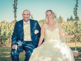 Le mariage de Emilie et Guillaume 3