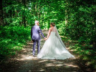 Le mariage de Amandine et Laurent 3