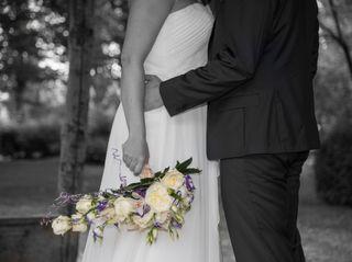 Le mariage de Audrey et Paul