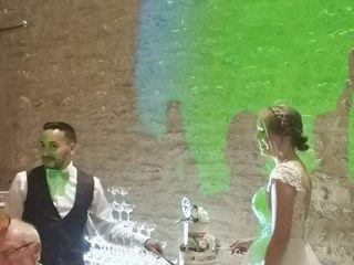 Le mariage de Cedric et Laëtitia  3