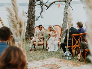 Le mariage de Johan et Megane
