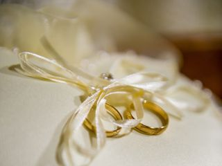 Le mariage de Martine et Gérald 3