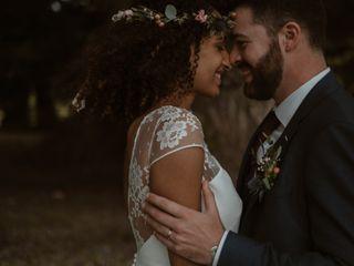 Le mariage de Vanessa et Charles