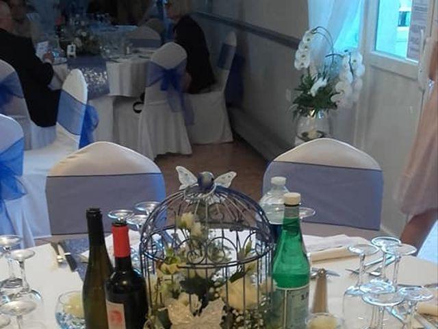 Le mariage de Cédric et Nolwenn à Compiègne, Oise 8