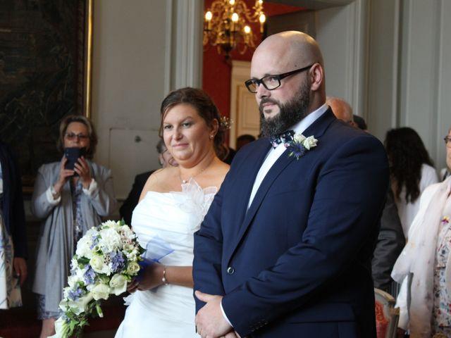 Le mariage de Cédric et Nolwenn à Compiègne, Oise 9