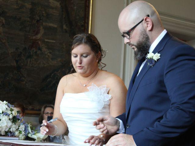 Le mariage de Cédric et Nolwenn à Compiègne, Oise 13