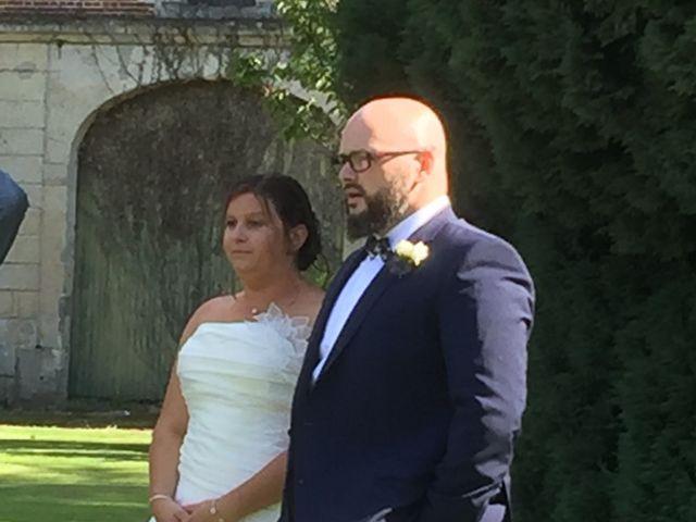 Le mariage de Cédric et Nolwenn à Compiègne, Oise 31
