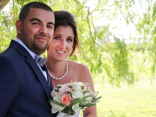 Le mariage de Thomas et Laura à Saint-Nazaire-sur-Charente, Charente Maritime 1
